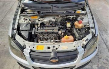 Chevrolet Celta 1.0 MPFi Life 8V Flex 4p Manual - Foto #7