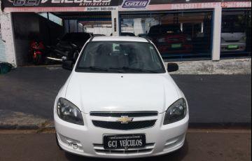 Chevrolet Celta LS 1.0 (Flex) 2p