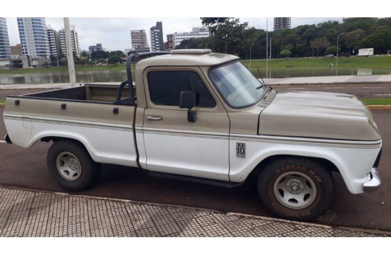 Chevrolet D10 Pick Up 3.9 - Foto #4