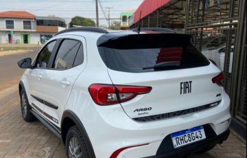 Fiat Argo 1.8 Trekking (Aut) - Foto #3
