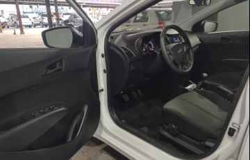 Hyundai HB20 1.0 Comfort Plus - Foto #7