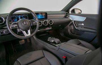 Mercedes-Benz A 200 1.3 Cgi Advance Sedan - Foto #5