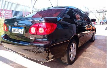 Toyota Corolla Sedan XLi 1.8 16V (aut) - Foto #2