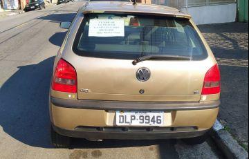 Volkswagen Gol Power 1.6 MI - Foto #4