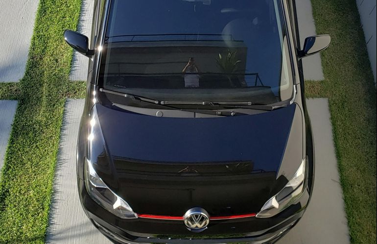 Volkswagen up! 1.0 TSI Xtreme - Foto #4