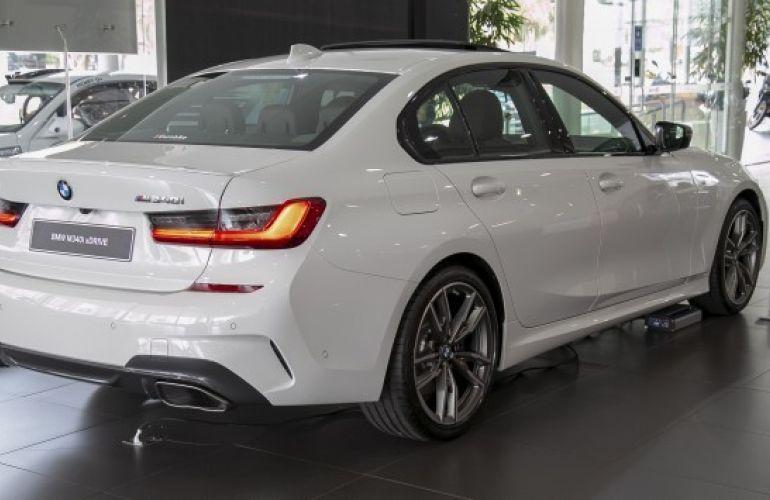 BMW M 340i 3.0 Twinpower Xdrive - Foto #2