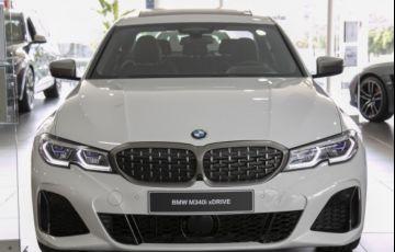 BMW M 340i 3.0 Twinpower Xdrive - Foto #3