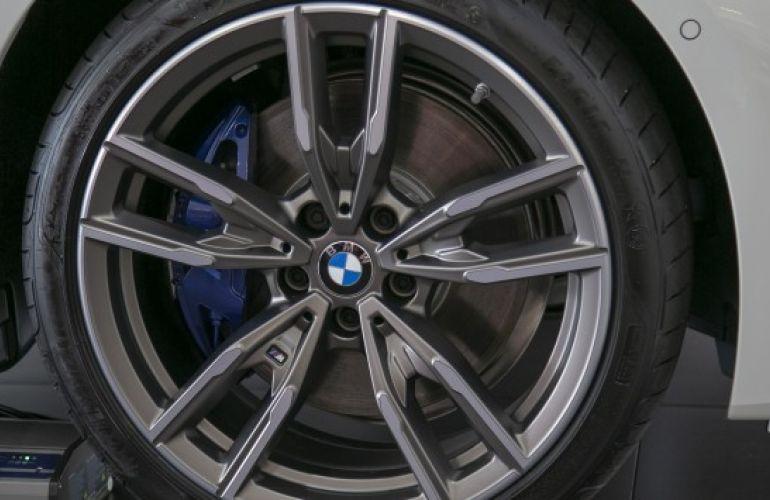 BMW M 340i 3.0 Twinpower Xdrive - Foto #4