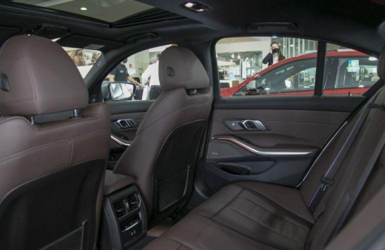 BMW M 340i 3.0 Twinpower Xdrive - Foto #6