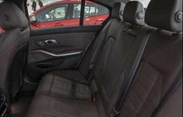 BMW M 340i 3.0 Twinpower Xdrive - Foto #7