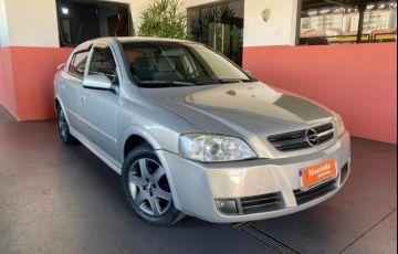 Chevrolet Astra 2.0 MPFi CD 8v