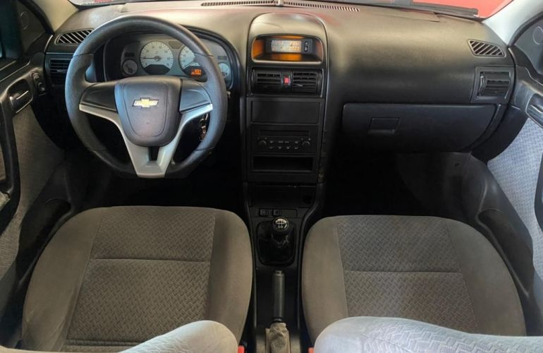 Chevrolet Astra 2.0 MPFi CD 8v - Foto #8