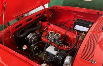 Chevrolet Caravan Comodoro 4.1 - Foto #5