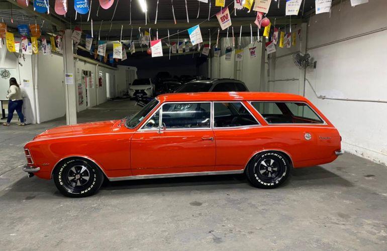 Chevrolet Caravan Comodoro 4.1 - Foto #7