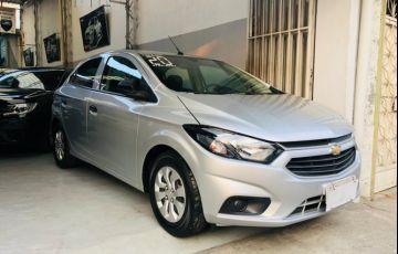 Chevrolet Onix 1.0 Plus
