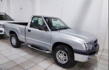 Chevrolet S10 Colina 4x2 2.4 (Cab Simples)