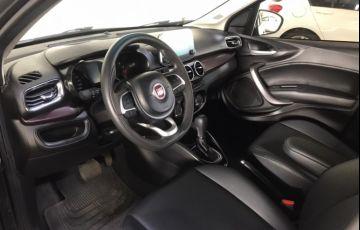 Fiat Cronos Precision 1.8 E.Torq AT6 (Flex) - Foto #4