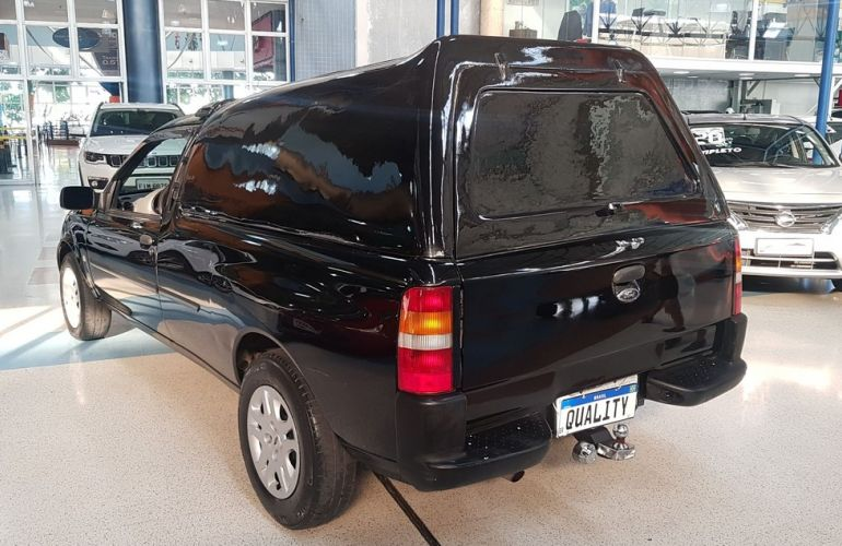 Ford Courier 1.6 MPi L 8v - Foto #2