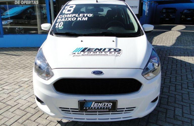 Ford Ka 1.0 SE 12v - Foto #1