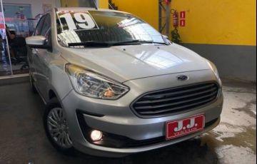 Ford Ka + 1.0 Tivct Se