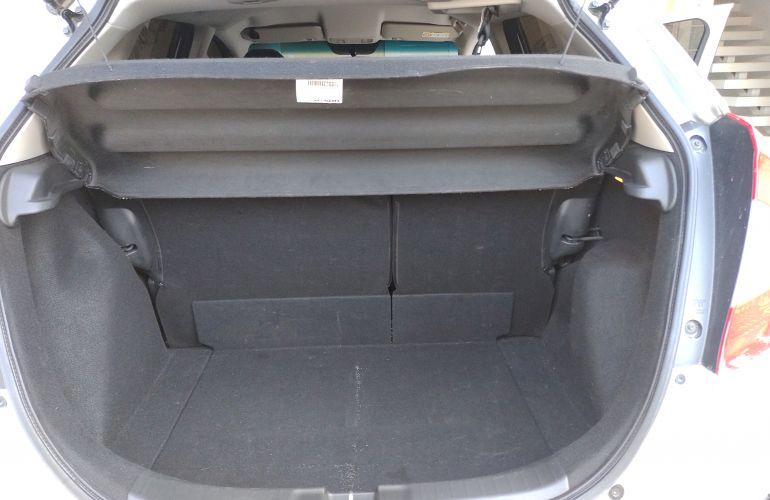 Honda Fit 1.5 16v EXL CVT (Flex) - Foto #9