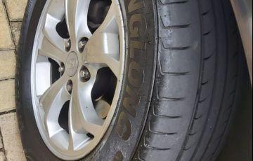 Hyundai Tucson GLS 2.0 16V (aut) - Foto #5