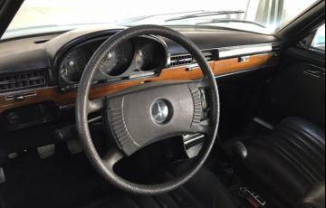 Mercedes-Benz 280 CE - Foto #5