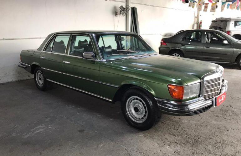 Mercedes-Benz 280 CE - Foto #7