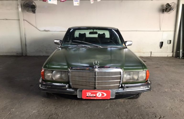Mercedes-Benz 280 CE - Foto #1