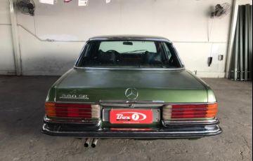 Mercedes-Benz 280 CE - Foto #8