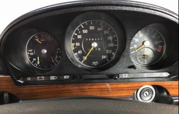 Mercedes-Benz 280 CE - Foto #10