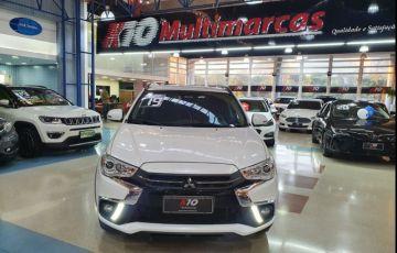 Mitsubishi Asx 2.0 Mivec Hpe Awd