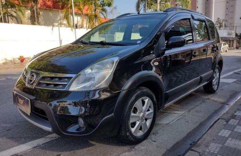 Nissan Livina 1.8 SL X-gear 16v - Foto #2