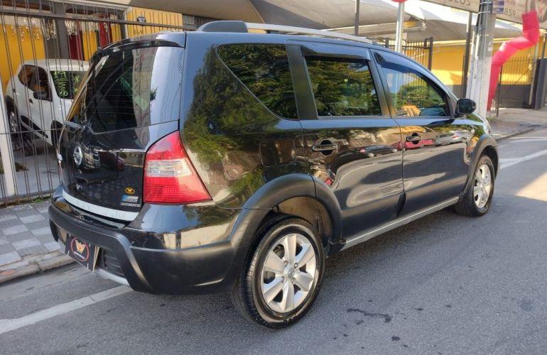 Nissan Livina 1.8 SL X-gear 16v - Foto #6