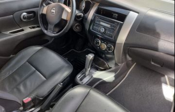 Nissan Livina 1.8 SL X-gear 16v - Foto #9
