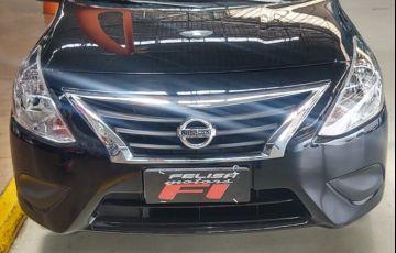 Nissan Versa 1.6 16V Flexstart Sl