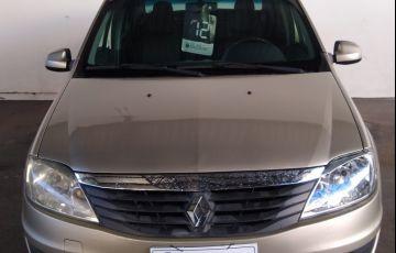 Renault Logan 1.6 Expression 16v