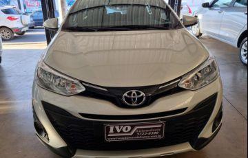 Toyota Yaris 1.5 16V X Way Multidrive