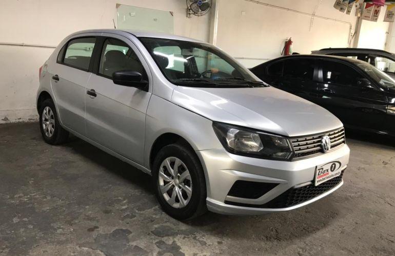 Volkswagen Gol 1.0 MPI (Flex) - Foto #2