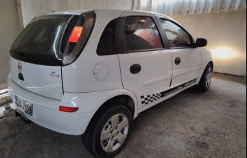 Chevrolet Corsa Hatch Maxx 1.8 (Flex) - Foto #4