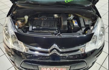 Citroën C3 1.6 Exclusive 16v - Foto #3