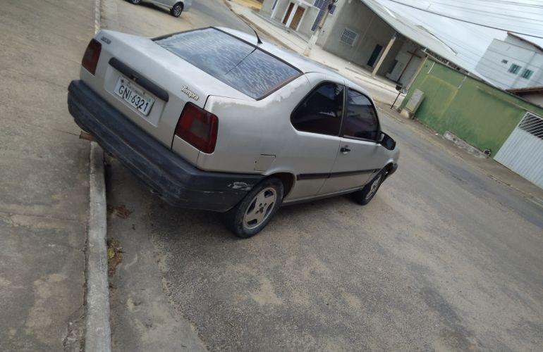 Fiat Tempra Prata 2.0 - Foto #3