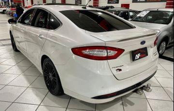 Ford Fusion 2.0 Titanium Plus 16v - Foto #4