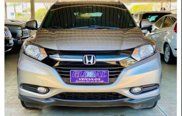 Honda HR-V 1.8 EX CVT CVT