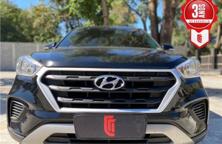 Hyundai Creta 1.6 16V Flex Attitude Automático - Foto #1