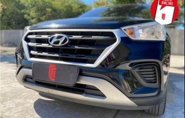 Hyundai Creta 1.6 16V Flex Attitude Automático - Foto #2