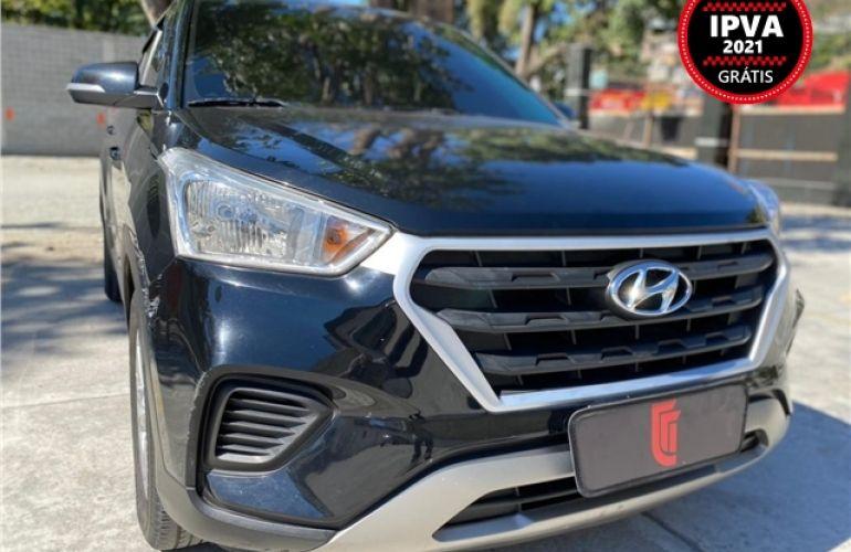 Hyundai Creta 1.6 16V Flex Attitude Automático - Foto #3