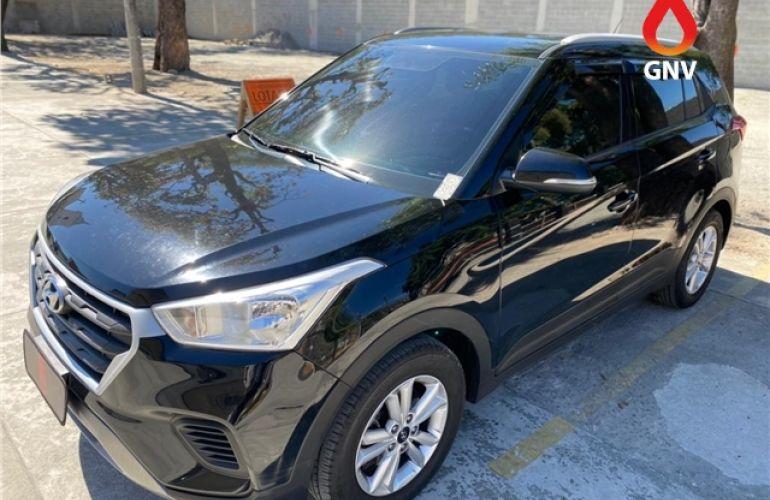 Hyundai Creta 1.6 16V Flex Attitude Automático - Foto #4