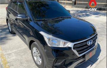 Hyundai Creta 1.6 16V Flex Attitude Automático - Foto #5