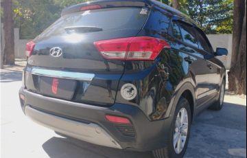 Hyundai Creta 1.6 16V Flex Attitude Automático - Foto #7